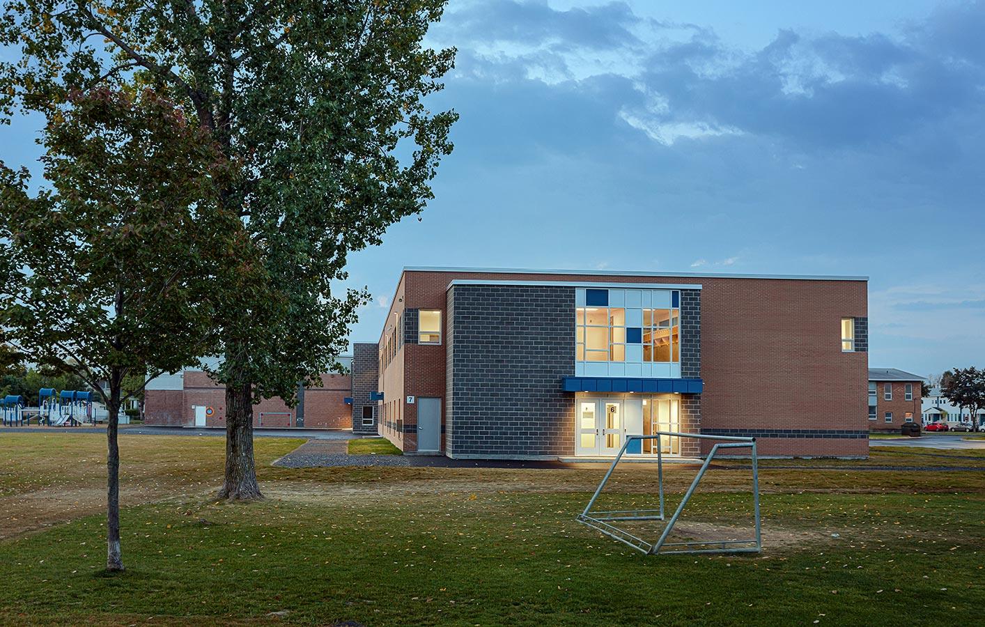 École du Domaine – BBCa