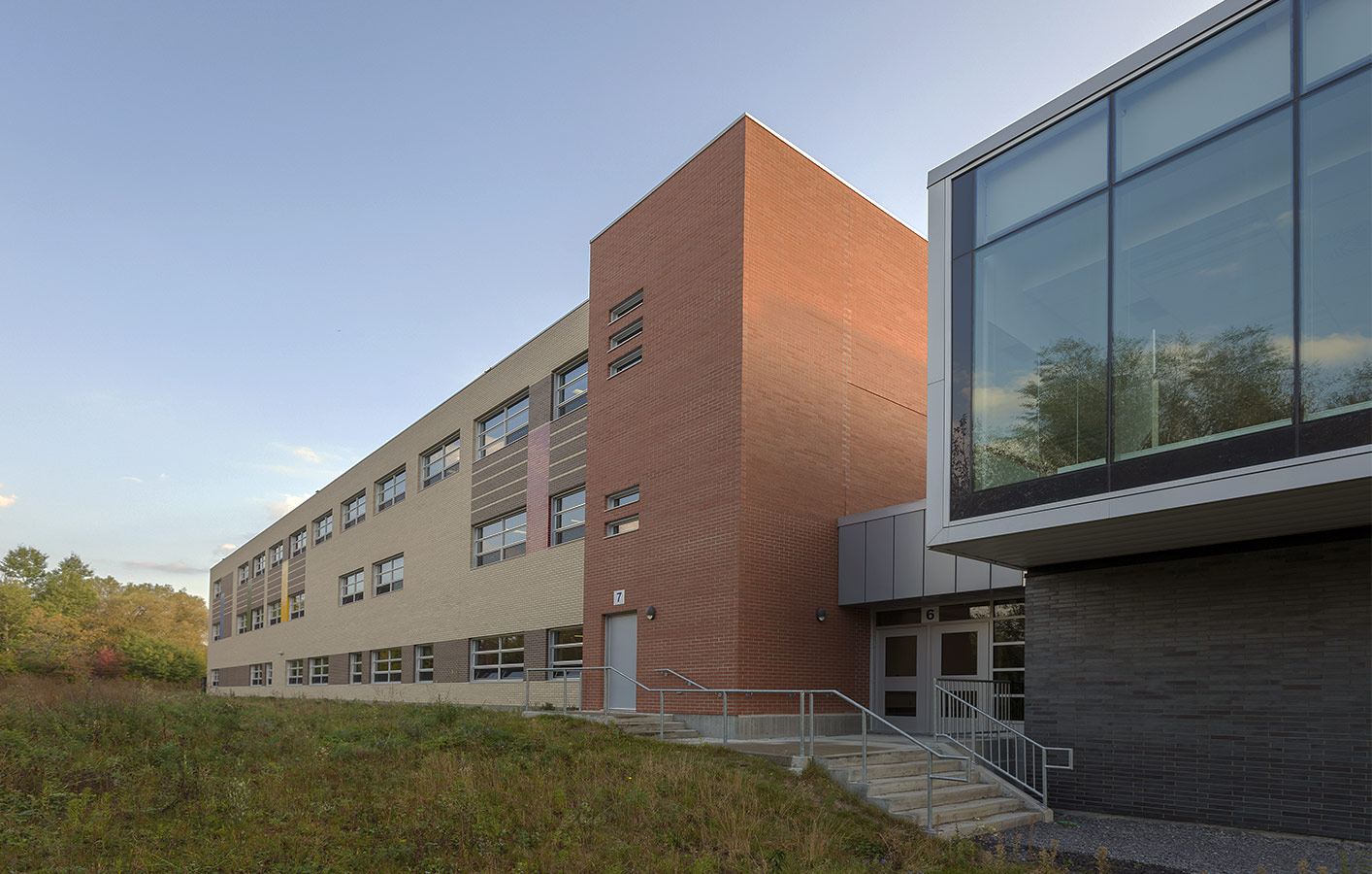 BBCa - École Prés-Verts