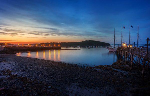 Bar Harbor - ME