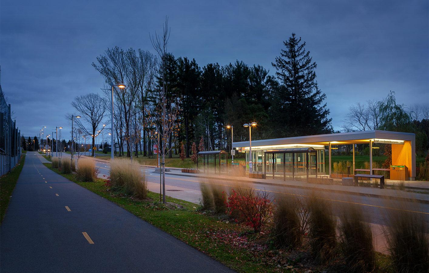 Lumca produits d'éclairage - Université Laval