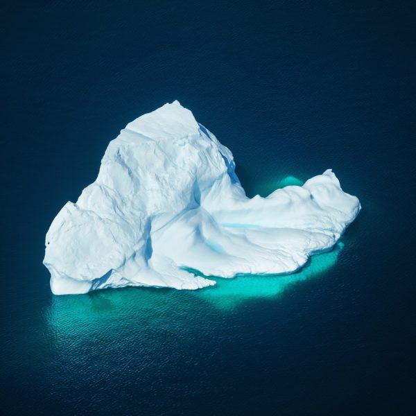 Nunavik - Iceberg