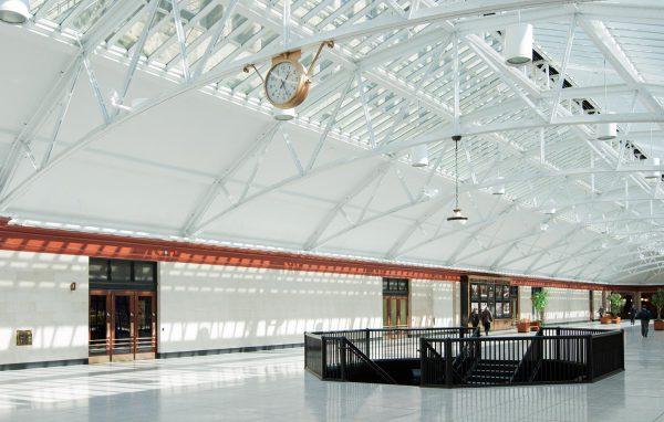 Gare Windsor - Montréal