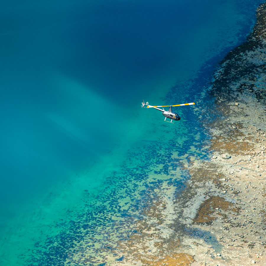 Nunavik - Aerial safari